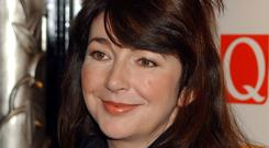 Kate Bush has denied being a Conservative supporter (William Conran/PA)
