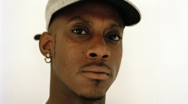 South London rapper Octavian has been crowned the winner of BBC Music's Sound Of 2019 (BBC/PA)