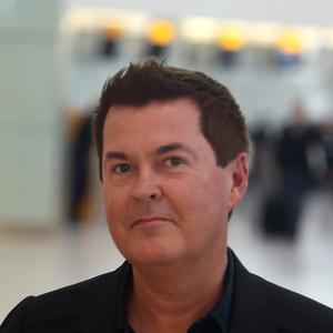 Music supremo Simon Fuller said he wants to 'break the model' with his latest pop group (Steve Parsons/PA)