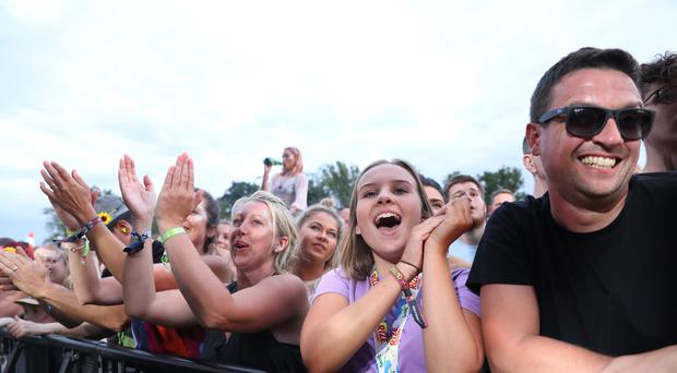 Music fans can put their money where their mouths under the Songbook scheme (Isabel Infantes/PA)