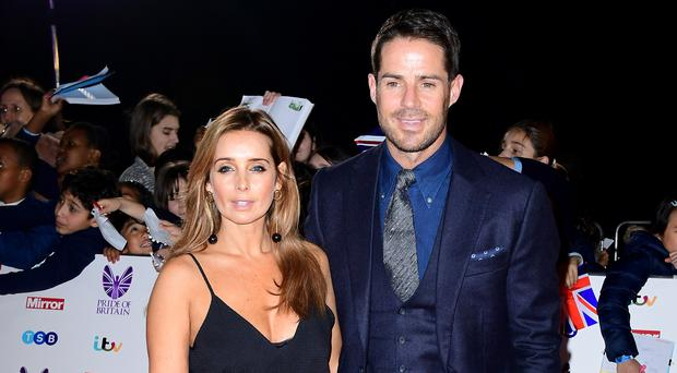 Louise Redknapp said ex-husband Jamie is still her best friend (Ian West/PA)