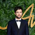 Jack Whitehall attending the Fashion Awards in association with Swarovski held at the Royal Albert Hall, Kensington Gore, London.