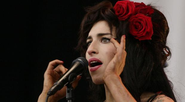 Amy Winehouse died in 2011 at the age of 27 (Yui Mok/PA)