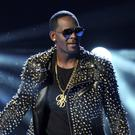 R Kelly is facing sex abuse charges (Frank Micelotta/AP)