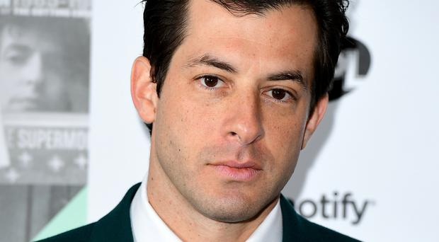 Mark Ronson has shared a message on International Women's Day (Ian West/PA)