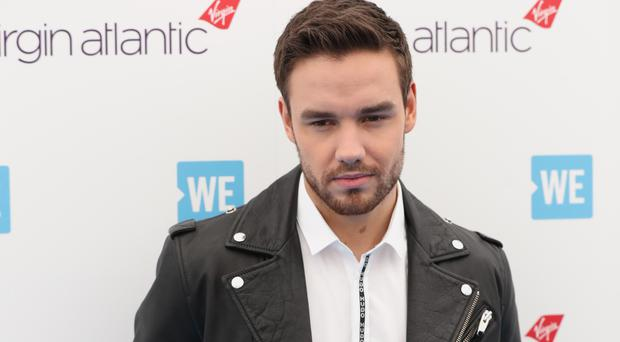 Former One Direction star Liam Payne has said he was lucky to survive being robbed at knifepoint when he was 12 (Jonathan Brady/PA)