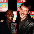 Lighthouse Family announce comeback single after 18-year break (Stefan Rousseau/PA)