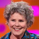 Imelda Staunton is to appear in a new album of Bible passages (Matt Crossick/PA)