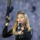 Madonna's fans were thrilled by her most recent release (Sean Dempsey/PA)