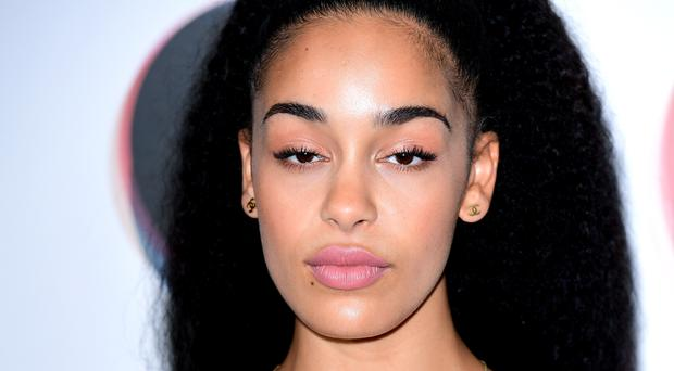 Jorja Smith's track Blue Light is among the nominations. (Ian West/PA)