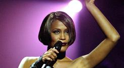 Whitney Houston is to be the latest musician to be given the hologram treatment (Fiona Hanson/PA)
