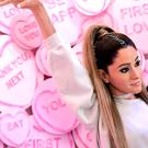 Ariana Grande's new-look waxwork unveiled by Madame Tussauds (Ian West/PA)