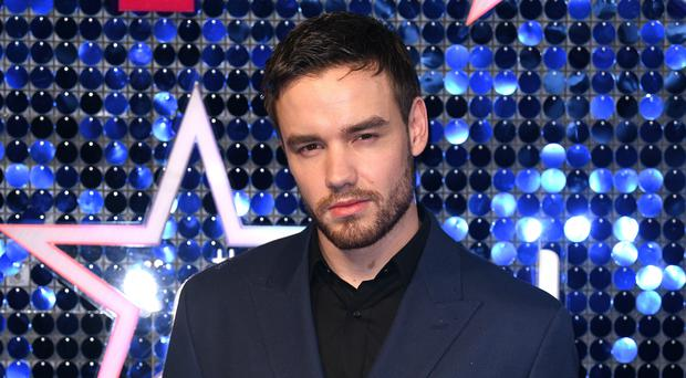 Liam Payne has spoken about his anxiety for the first time (Scott Garfitt/PA)