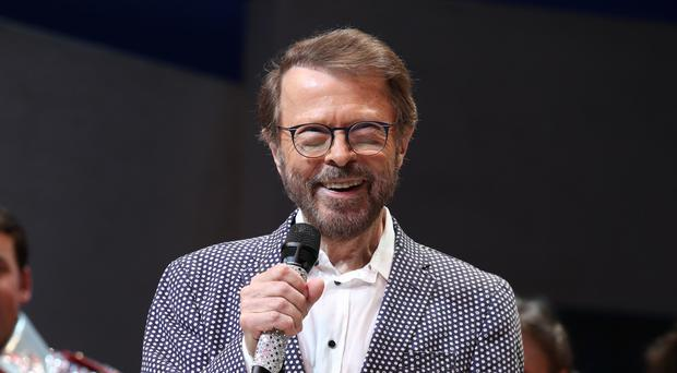 Bjorn Ulvaeus has promised new music (Yui Mok/PA)