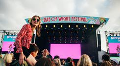 Isle of Wight Festival 2019 (Isle of Wight Festival/PA)