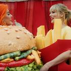Taylor Swift and Katy Perry end feud in Swift's star-studded new music video (Taylor Swift Vevo/YouTube)