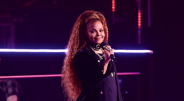 Janet Jackson: Michael's legacy will continue through his music (Ian West/PA)