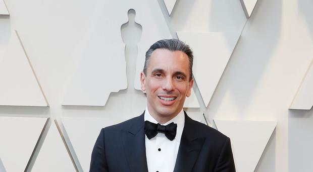 Comedian and actor Sebastian Maniscalco will host the 2019 MTV Video Music Awards, it has been announced (Etienne Laurent/EPA-EFE/Shutterstock)