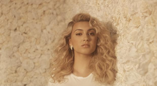 Tori Kelly is a two-time Grammy winner (Benjo Arwas/Universal Music Group/PA)