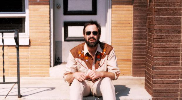Singer-songwriter David Berman, best known as the frontman and lyricist of indie band Silver Jews, has died at the age of 52 (Drag City Records/PA)