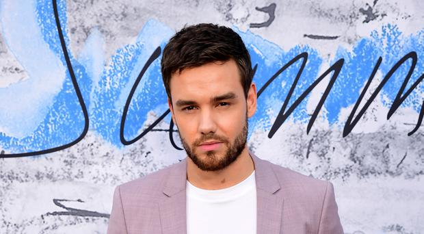 Liam Payne apologised to fans. (Ian West/PA)