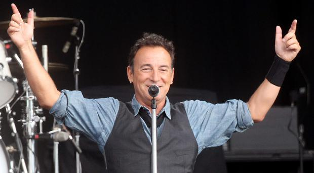 Warner Bros will release the Bruce Springsteen musical documentary Western Stars (Lewis Whyld/PA)