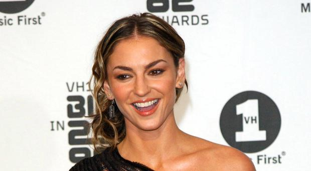 Former Sopranos star Drea de Matteo will be among the presenters at the MTV VMAs (Anthony Harvey/PA)
