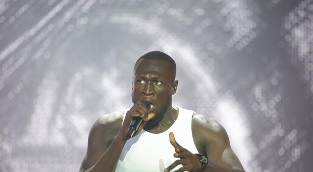 Jules Buckley has worked with Stormzy among other popular artists (Lesley Martin/PA)