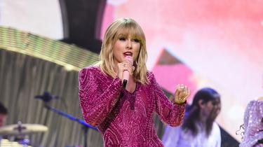 Taylor Swift and Ariana Grande lead the nominations ahead of