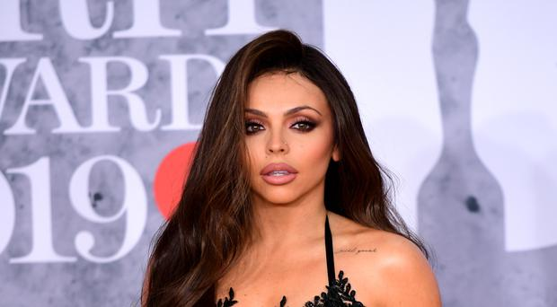 Jesy Nelson's Little Mix bandmates have revealed the toll internet bullies took on the singer (Ian West/PA)