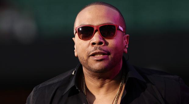 Timbaland's catalogue is the 29th bought by London-listed Hipgnosis. (Yui Mok/PA)