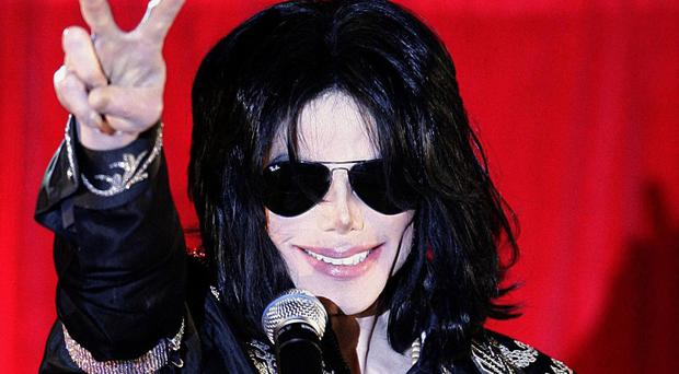 Johnny Depp is producing a musical based on the life of Michael Jackson which will be told from the perspective of the late King of Pop's famous sequin glove (Yui Mok/PA)
