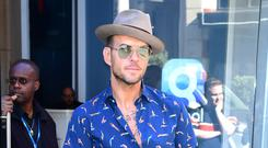 Singer Matt Goss has suggested a 'politically correct world' could be contributing to feelings of loneliness (Ian West/PA)