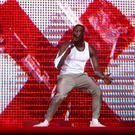 Stormzy at Capital's Jingle Bell Ball (Isabel Infantes/PA)