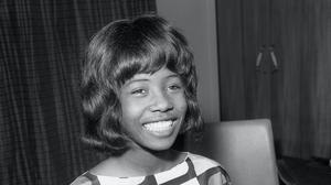 Millie Small has died, aged 72 (PA)