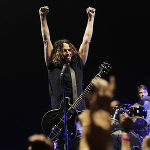 Soundgarden will perform at the iTunes festival at SXSW
