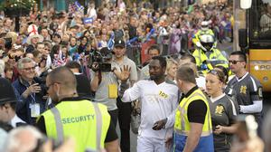 Will.i.am is challenging fans to take up recycling
