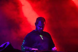 Mike Skinner of The Streets (Jacob King/PA)