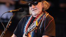 Willie Nelson's book will be released in 2015