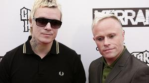 The Prodigy are working on their sixth studio album