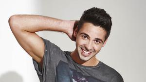 Ben Haenow is on course for the number one spot (Syco/Thames TV)