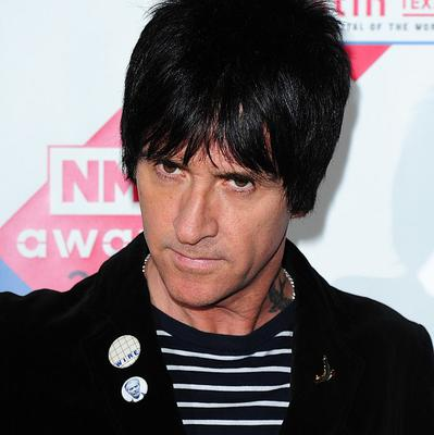 Johnny Marr says his new album will be a return to familiar subjects