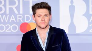 Niall Horan on the red carpet (Ian West/PA)