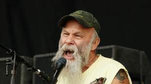 Blues musician Seasick Steve has announced a UK tour for later this year (Yui Mok/PA)