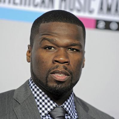 Rapper 50 Cent has decided to become an independent artist
