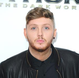 James Arthur has been riling boybands on Twitter