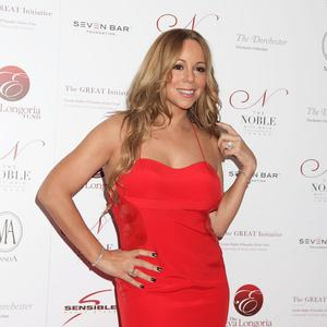 Mariah Carey is to perform at the 2014 BET Honours ceremony