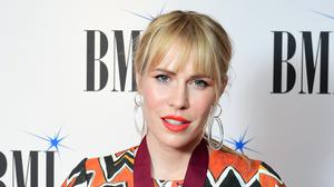 Singer Natasha Bedingfield's latest single features in animated film Jungle Beat: The Movie (Ian West/PA)