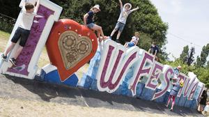 The Isle Of Wight Festival has been cancelled until next year (David Jensen/PA)