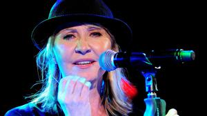 Lulu has returned to Decca for her new album
